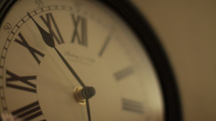 How to Keep Consistent Time with God